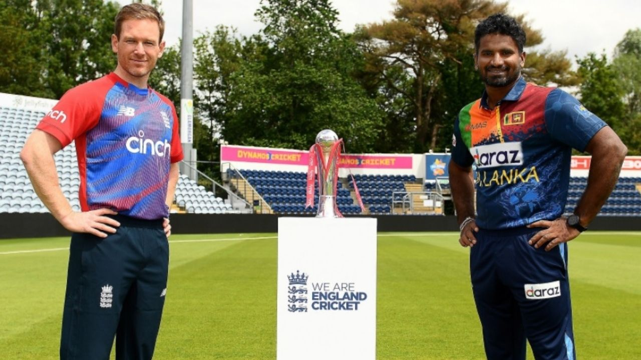 England vs Sri Lanka 1st T20I Live Telecast Channel in India and UK: When and where to watch ENG vs SL Cardiff T20I?