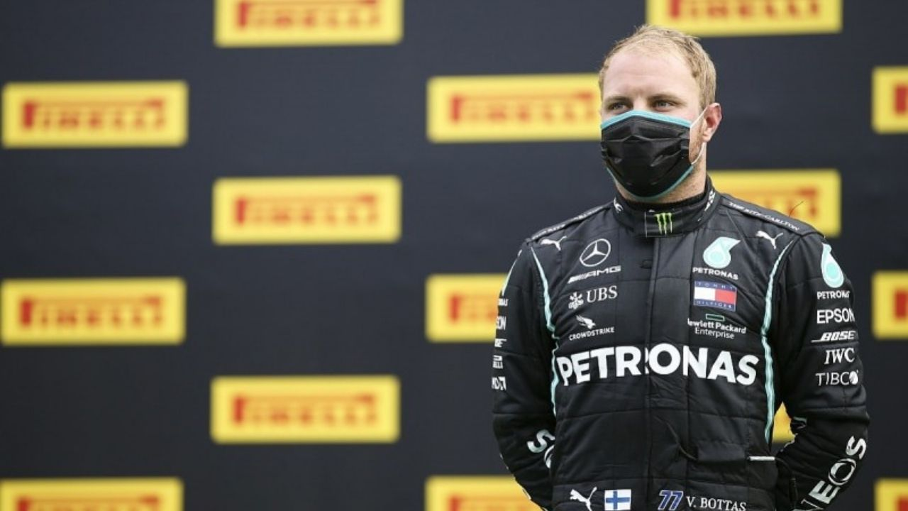 Mercedes decides to not renew Valtteri Bottas contract: Sources
