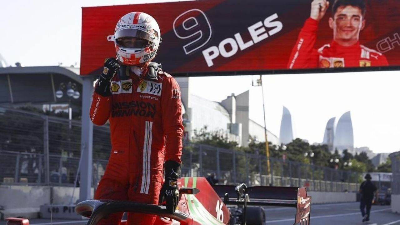 """""""I don't think that is reflecting our true performance""""– Ferrari poles are deceiving claims Mattia Binotto"""