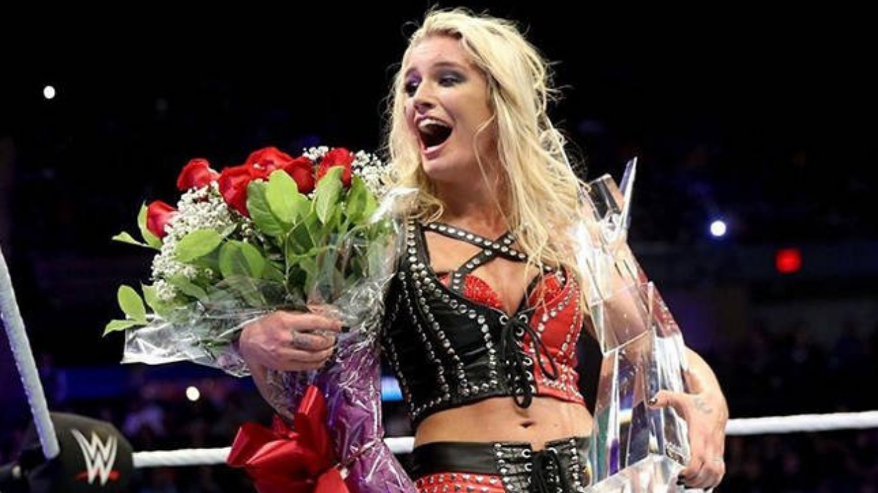 Toni Storm comes out as bisexual