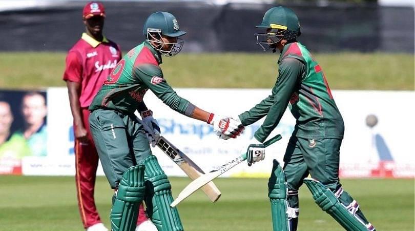 PDSC vs GGC Fantasy Prediction: Prime Doleshwar Sporting Club vs Gazi Group Cricketers – 4 June 2021 (Dhaka). Soumya Sarkar, Mahmudullah, Kamrul Islam, and Mukidul Islam are the best fantasy picks of this game.