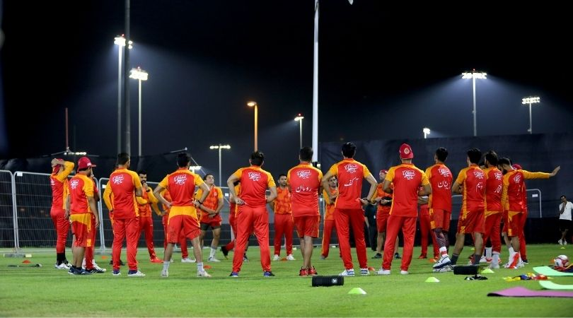 ISL vs QUE Fantasy Prediction: Islamabad United vs Quetta Gladiators – 11 June 2021 (Abu Dhabi). Faf du Plessis, Andre Russel, and Colin Munro are the best fantasy picks for this game.