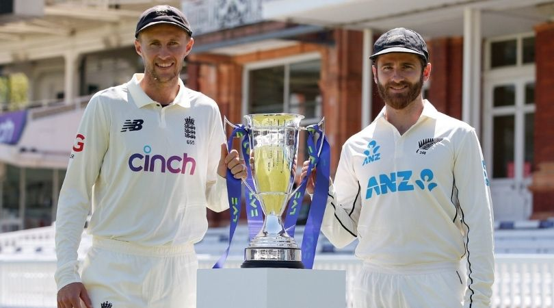 ENG vs NZ Fantasy Prediction: England vs New Zealand 1st Test – 2 June (London). Kane Williamson, Joe Root, James Anderson, and Tim Southee are the best fantasy picks for this game.