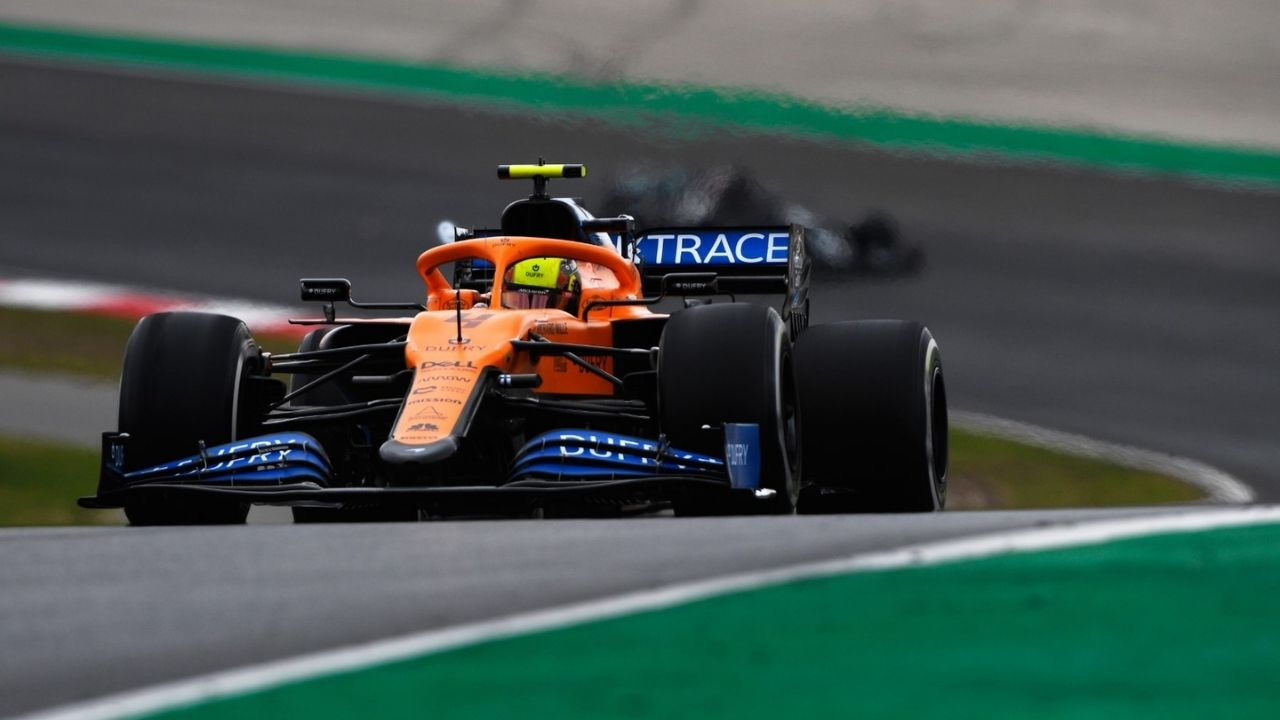 """""""There is not more transparency""""– McLaren not happy with lack of tyre-safety clarity"""