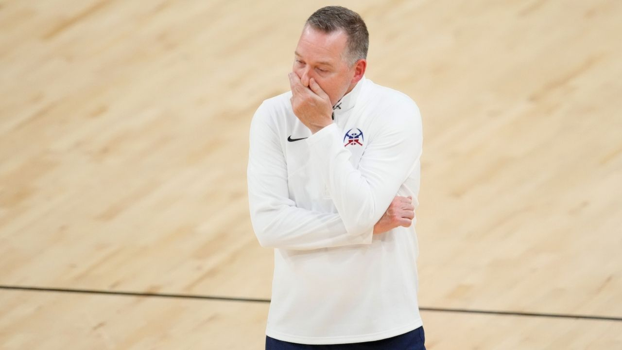"""""""Chris Paul doesn't see us or feel us"""": Mike Malone blasts his perimeter defenders for allowing CP3 to dice up the Nuggets' defense in Suns' Game 2 win"""