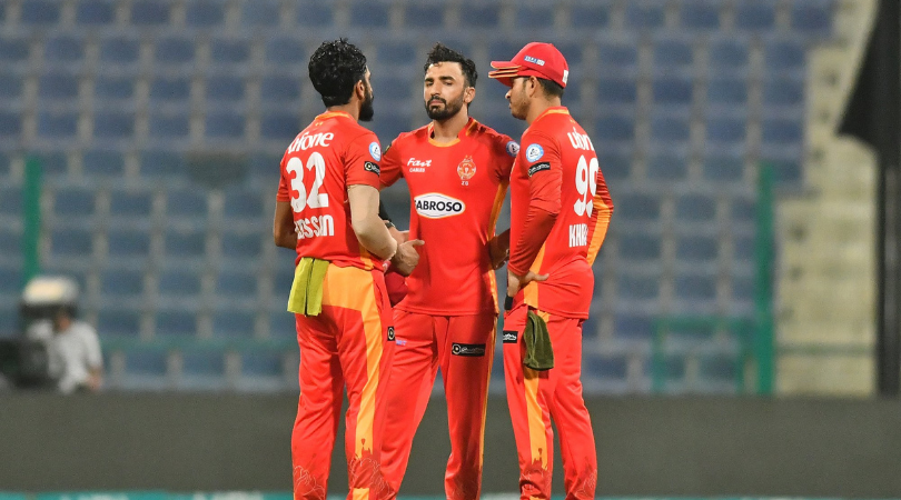 ISL vs MUL Qualifier Fantasy Prediction: Islamabad United vs Multan Sultans – 21 June 2021 (Abu Dhabi). Mohammad Rizwan and Colin Munro are the players to look out for in fantasy teams.