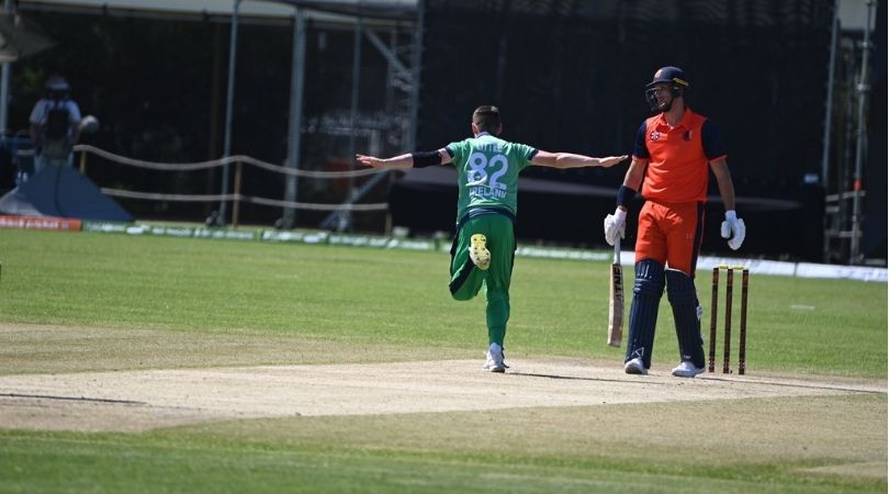 NED vs IRE Fantasy Prediction: Netherlands vs Ireland 2nd ODI – 4 June (Utrecht). Paul Stirling, Max O'Dowd, and Barry McCarthy are the best fantasy picks for this game.