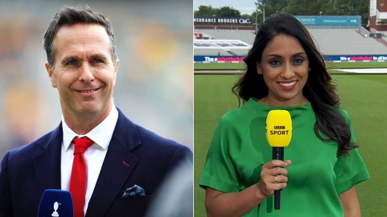 BBC Test Match Special Cricket Commentators: Michael Vaughan and Isa Guha in nine-member TMS team for New Zealand Tests