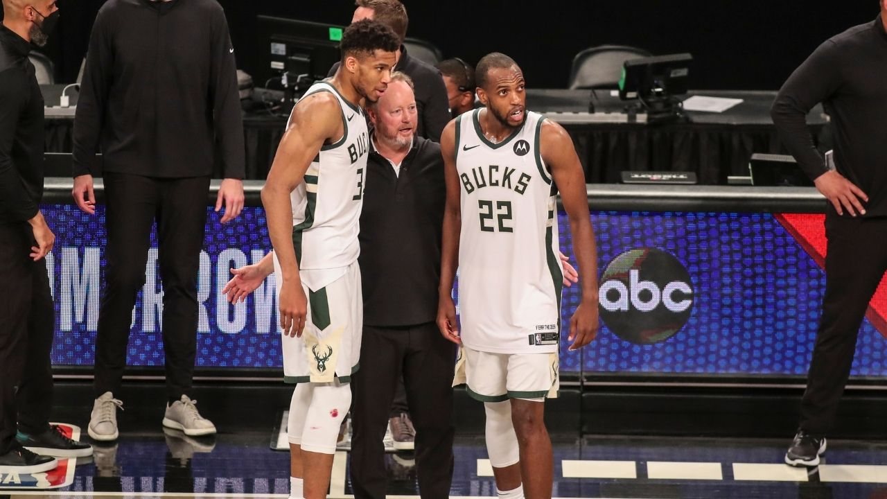 """""""Milwaukee Bucks are going to win the world championship"""": NBA legend Charles Barkley picks Giannis Antetokounmpo and co. to win their first NBA title in 50 years"""
