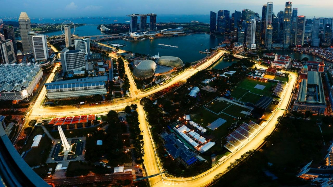 Singapore GP cancelled: What are the options to replace Marina Bay circuit in the F1 2021 calendar?