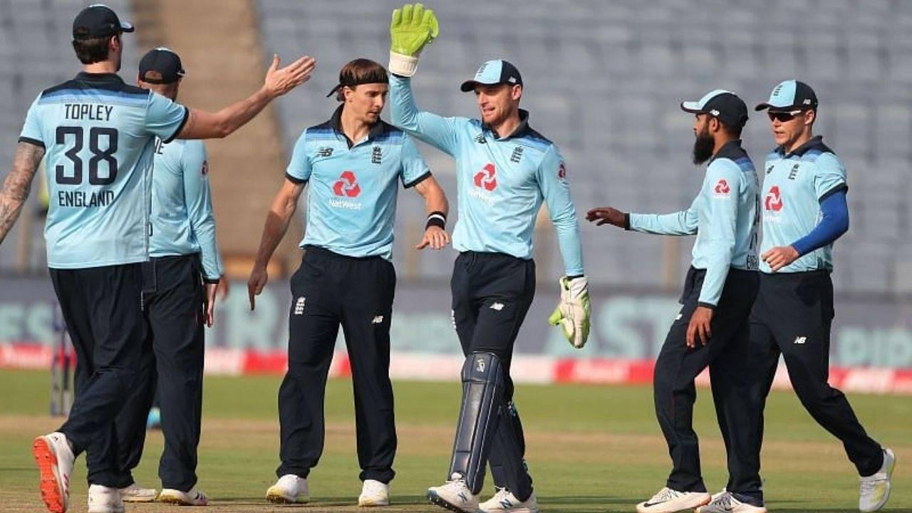 George Garton cricket: England make five changes to ODI squad for Sri Lanka series