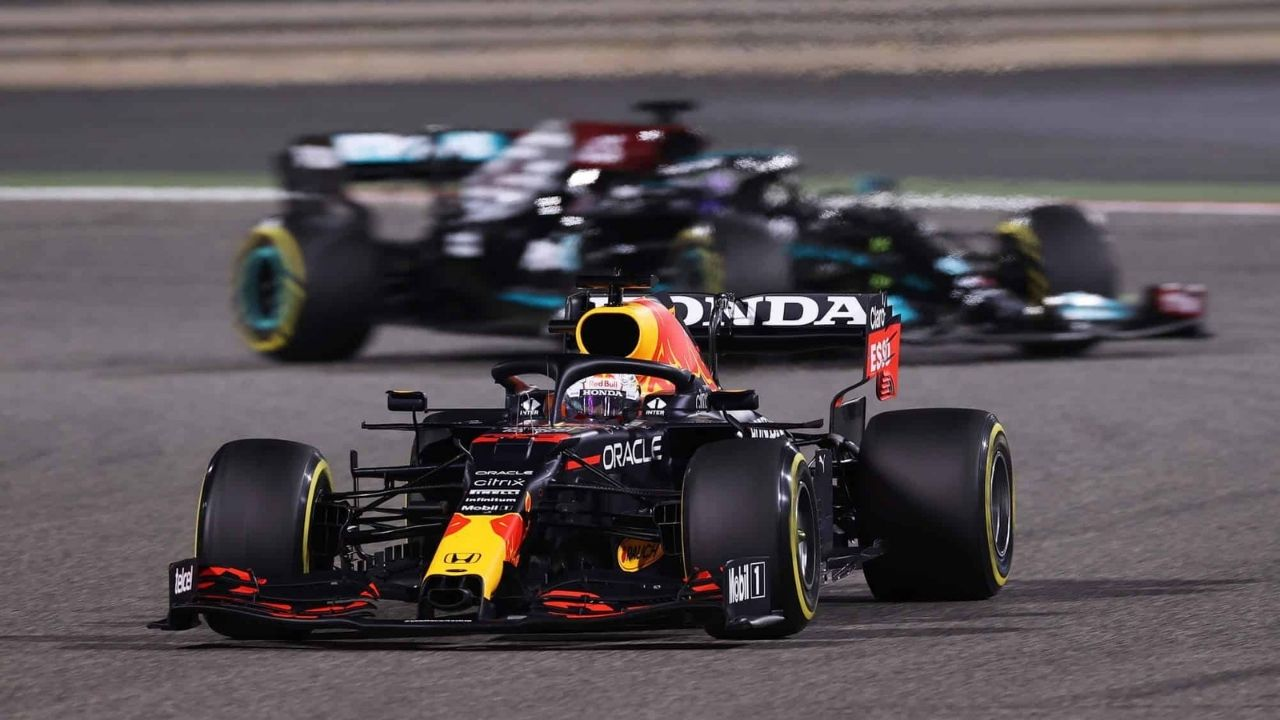 """""""I cannot go into detail but""""– Max Verstappen discloses Red Bull's secrets to added pace"""