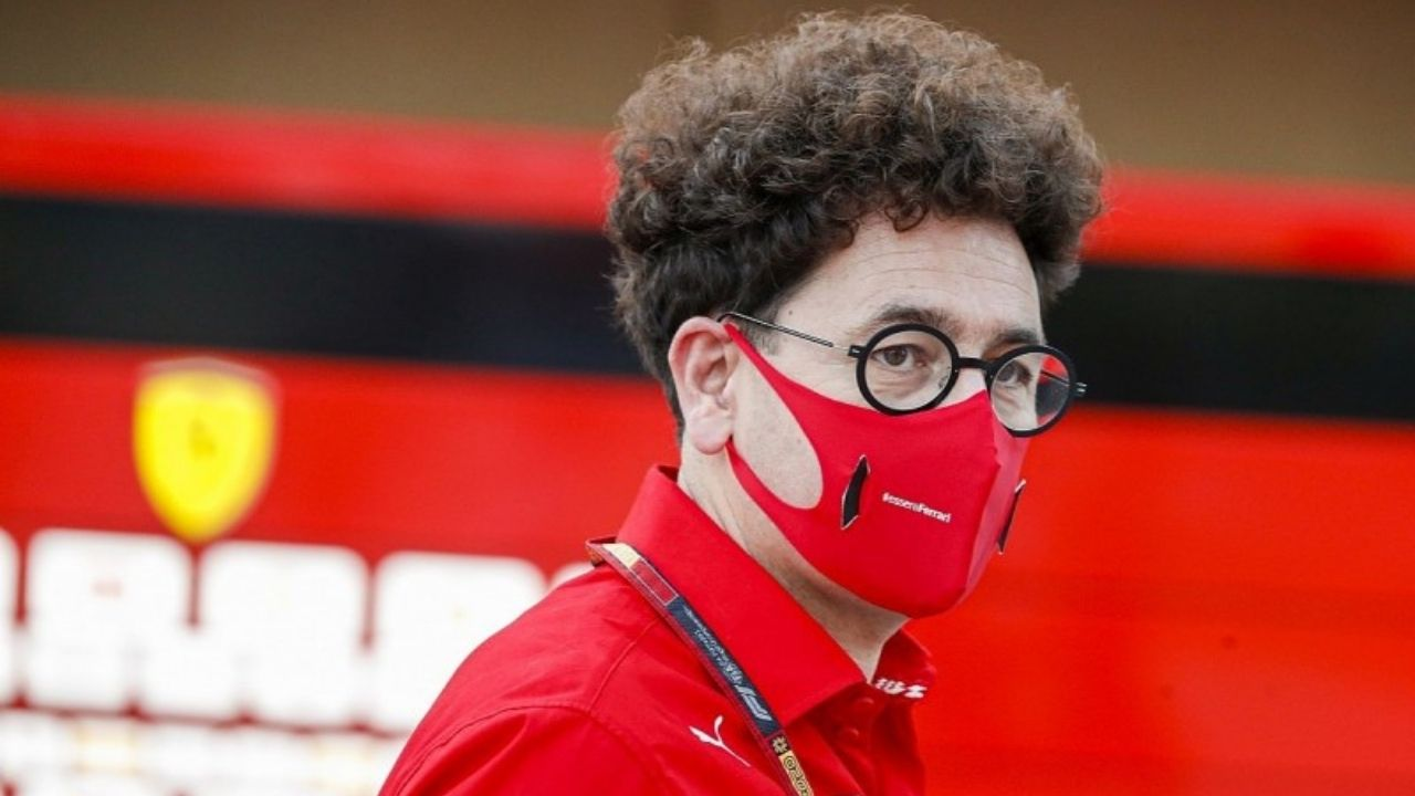 """""""Distraction that has led to the current situation""""– Mattia Binotto rejects Red Bull engine change theory for Mercedes' dip"""