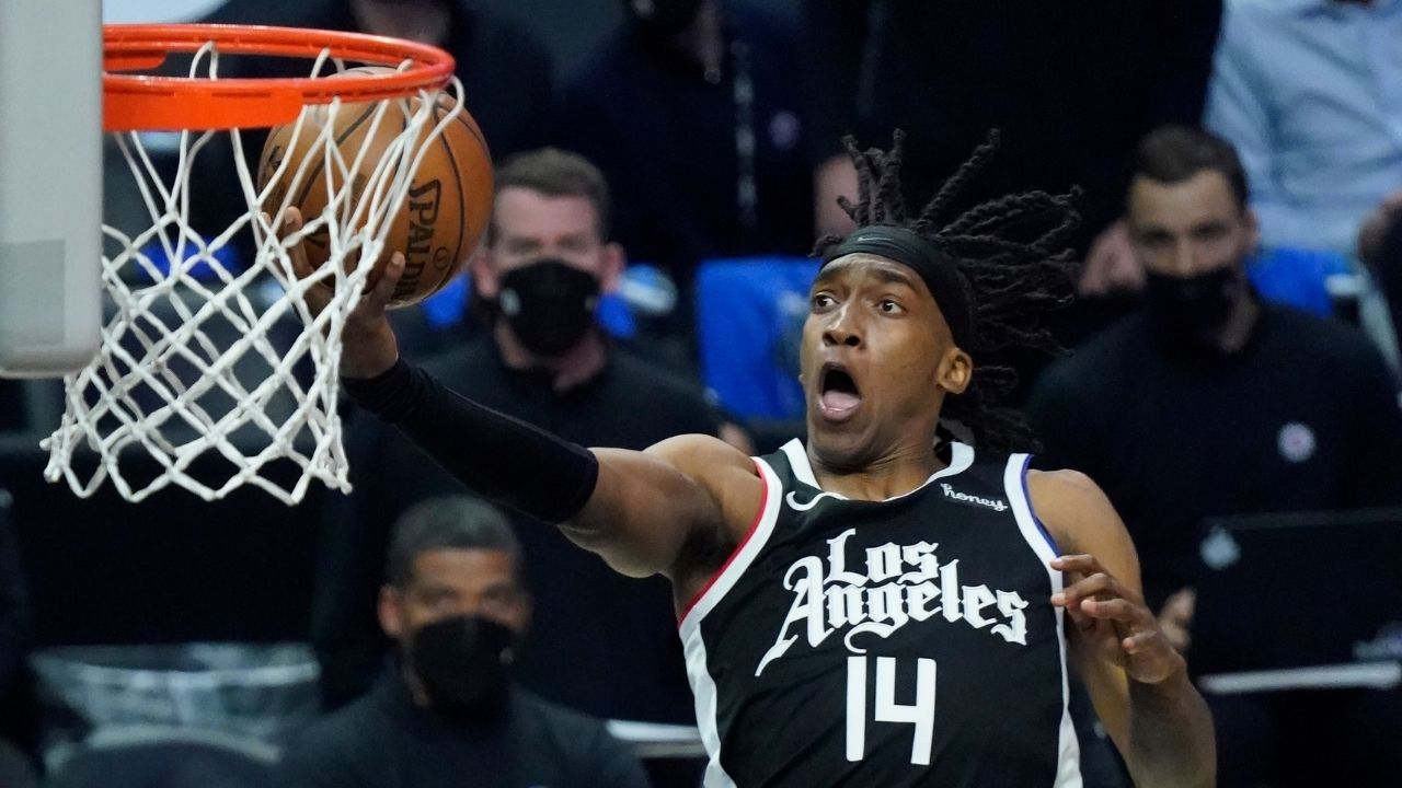"""""""Terance Mann makes $1.5 million but has 34 points in 25 minutes"""": Clippers star earns Kawhi Leonard comparisons after breakout 39-point game 6 performance vs Jazz"""