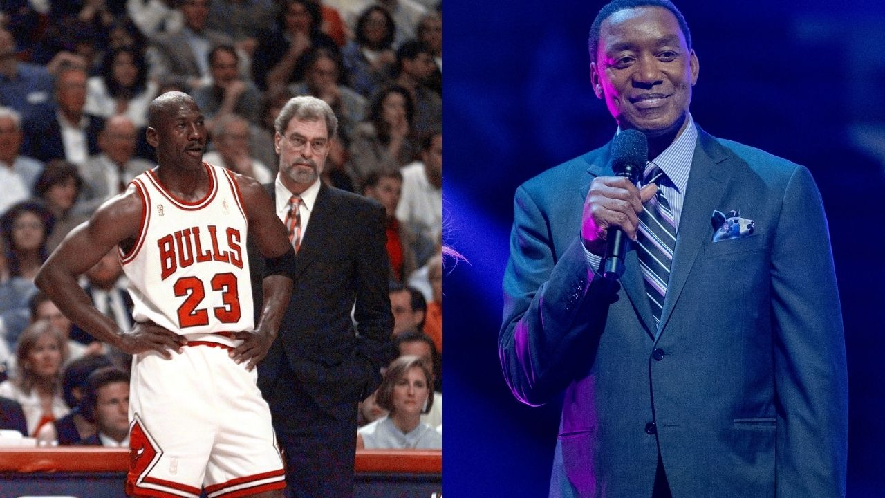 """""""Michael Jordan and I hated playing against Isiah Tomas"""": Reggie Miller chronicles his disdain for matching up against the 'Bad Boy Pistons'"""