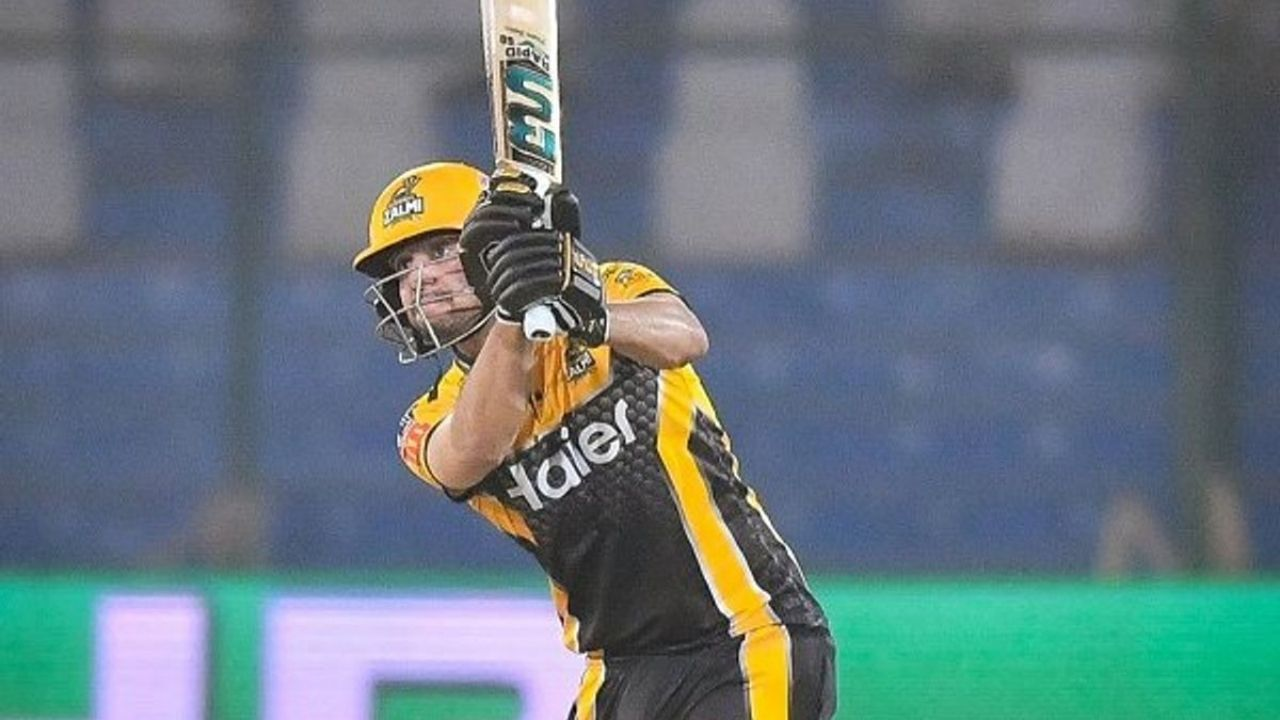 Why have Haider Ali and Umaid Asif been suspended from PSL 2021 final between Multan Sultans and Peshawar Zalmi?