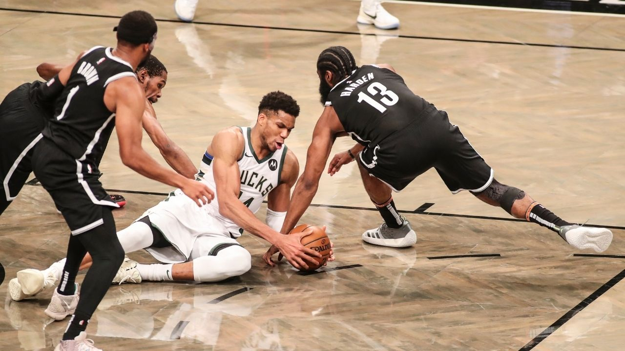 """""""I was literally going out there on a limb"""": Nets star James Harden divulges details about his hamstring injury"""