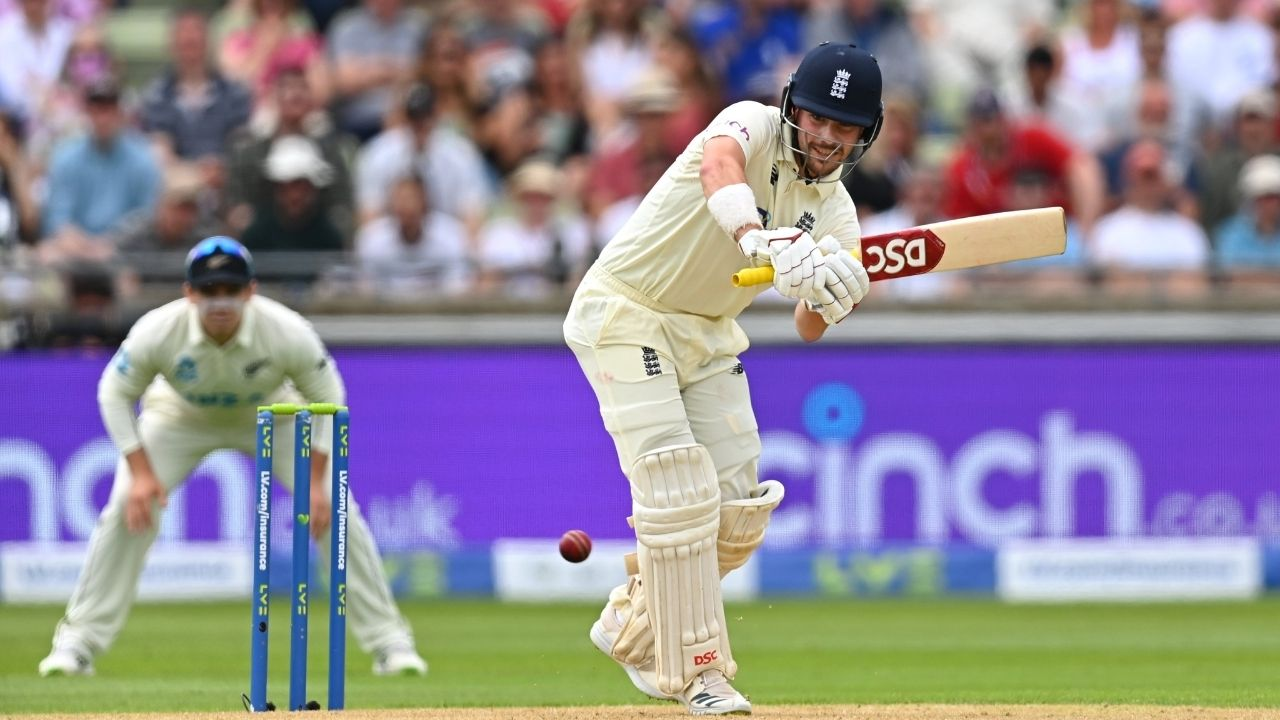 Weather at Edgbaston Cricket Ground: What is the weather prediction for England vs New Zealand Birmingham Test?