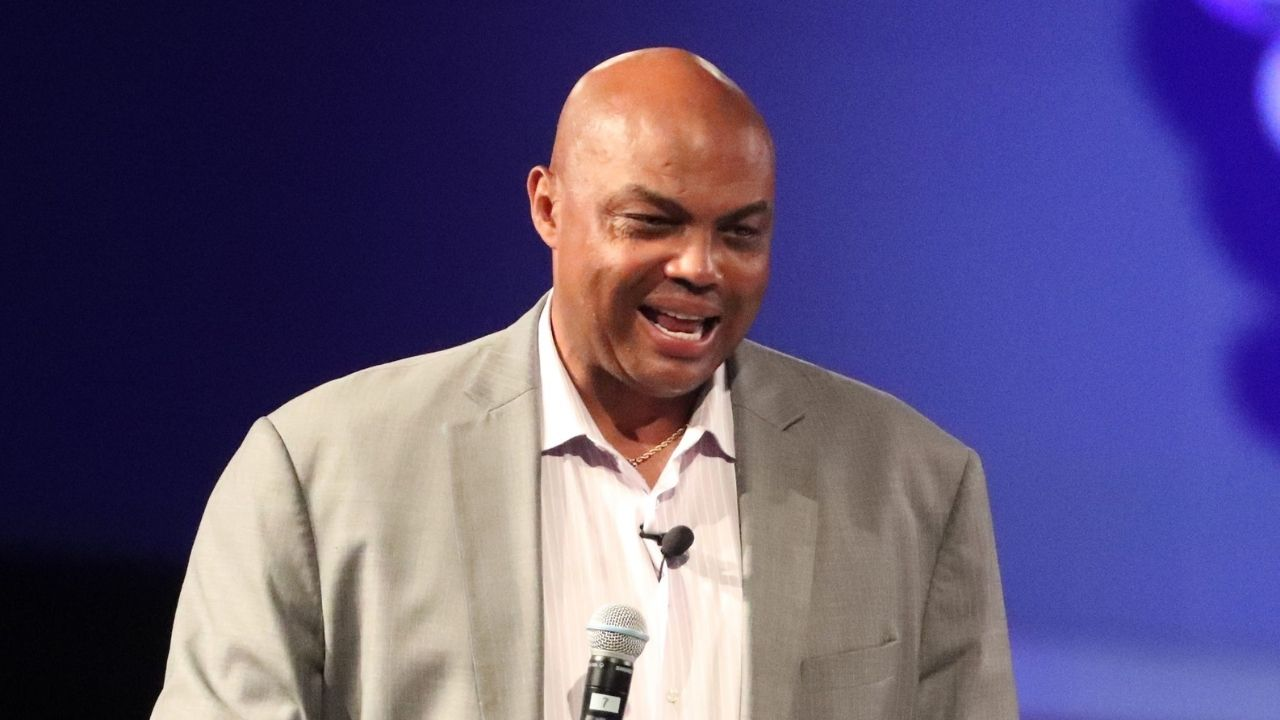 """""""Charles Barkley ran out of gas for his GUARANTEE button"""": NBA fans react to TNT analyst's latest press of the guarantee button going against the grain"""
