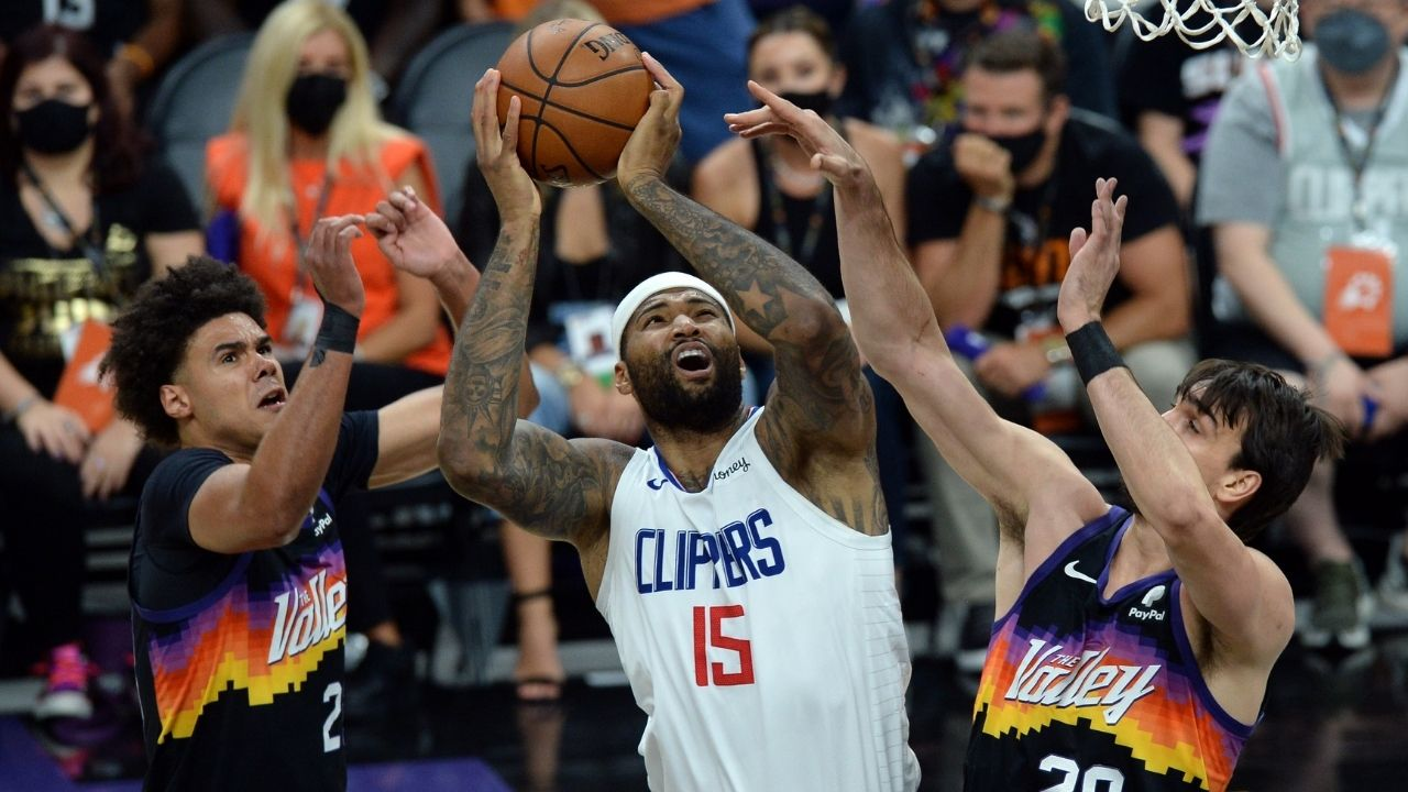 """""""It's hard believing in yourself when nobody else does"""": DeMarcus Cousins claims he's contemplated retiring from the NBA"""