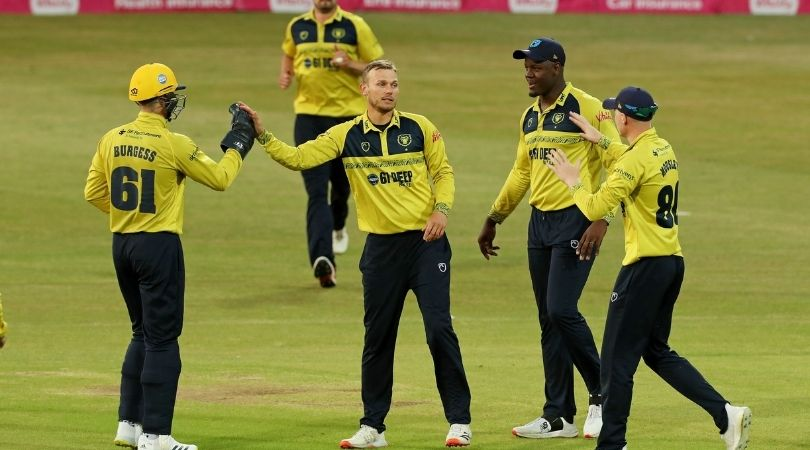 WAS vs LAN Fantasy Prediction: Warwickshire vs Lancashire – 18 June 2021 (Birmingham). Carlos Brathwaite, Liam Livingstone, Sam Hain, and Finn Allen will be the players to look out for in the Fantasy teams.