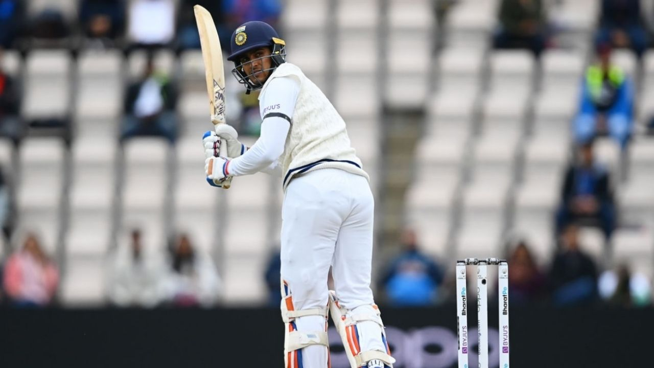 Why Indian players wearing black armbands in WTC Final 2021 vs New Zealand in Southampton?