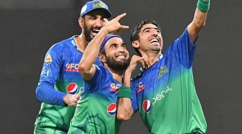 MUL vs LAH Fantasy Prediction: Multan Sultans vs Lahore Qalandars – 18 June 2021 (Abu Dhabi). Rashid Khan, James Faulkner, and Mohammad Rizwan are the best fantasy picks for this game.