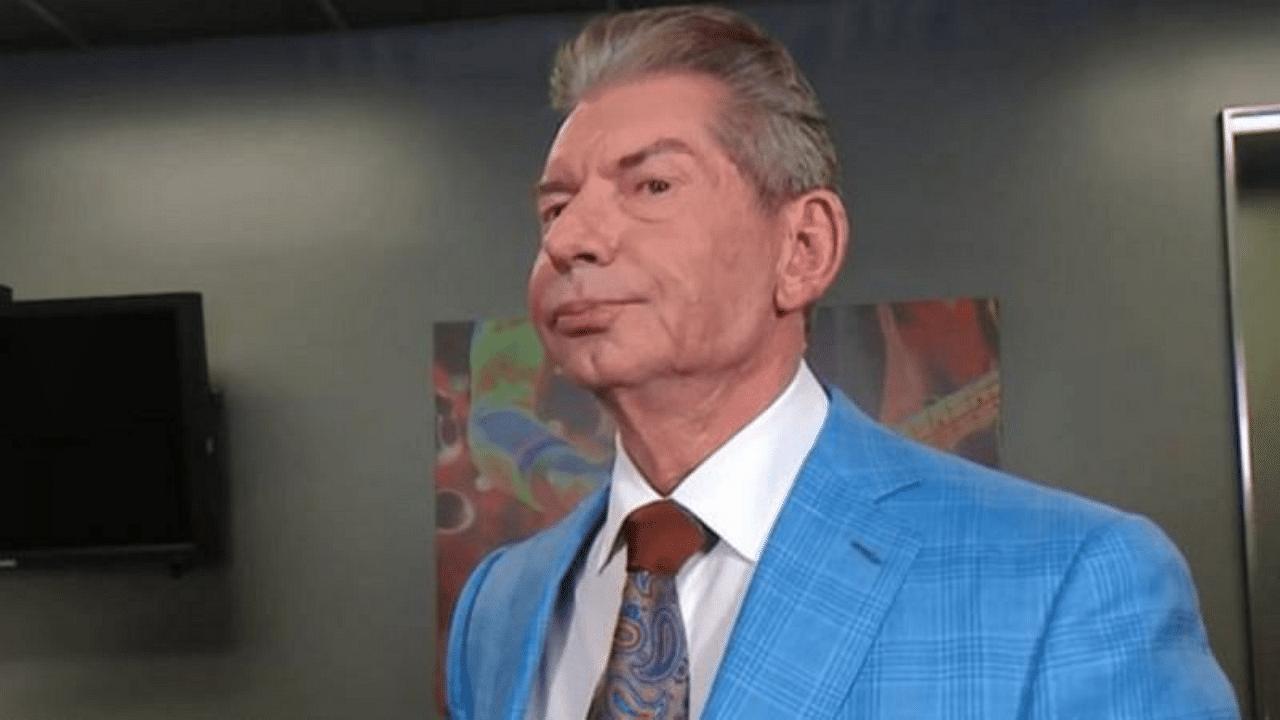 JR reveals origin of Vince McMahon's such good s quote