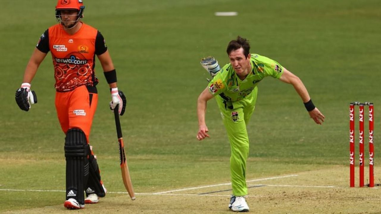 T20 Blast: Adam Milne to join Kent Spitfires as Mohammad Amir's replacement in Vitality Blast 2021