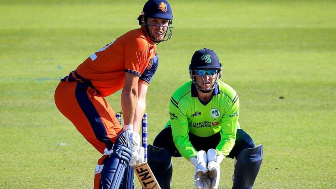 Netherlands vs Ireland 1st ODI Live Telecast Channel in India and Ireland: When and where to watch NED vs IRE Utrecht ODI?