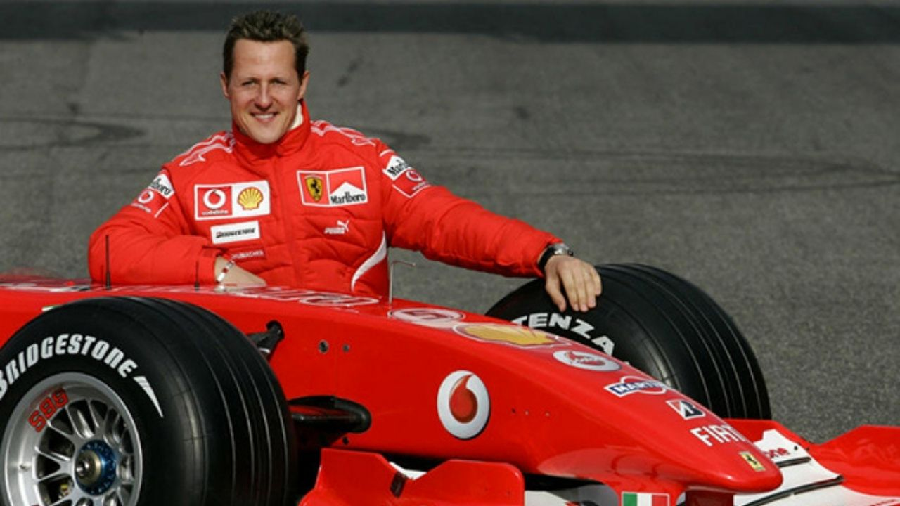 """""""I saw Michael last week, he is fighting""""– Michael Schumacher's friend provides first health update in months"""