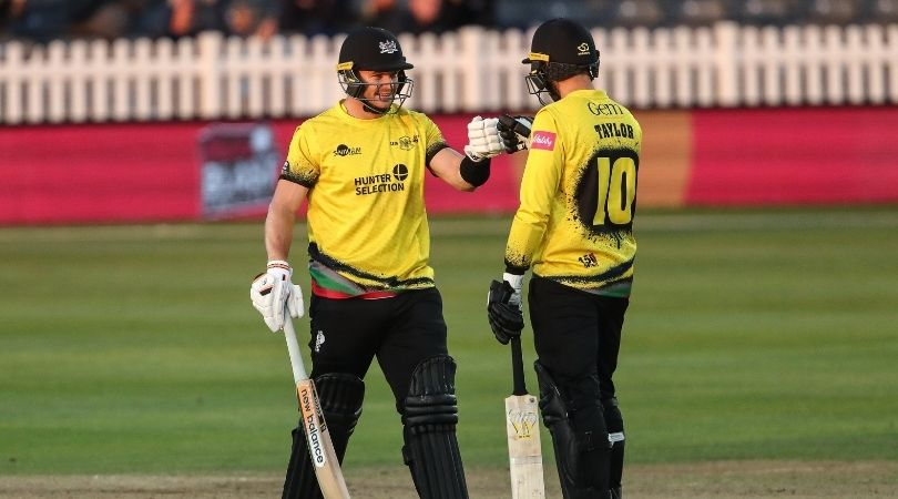 GLO vs GLA Fantasy Prediction: Gloucestershire vs Glamorgan – 24 June 2021 (Bristol). Marnus Labuschagne, Ben Howell, and Glenn Phillips will be the players to look out for in the Fantasy teams.