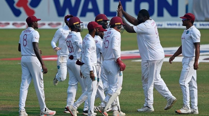 WI vs SA Fantasy Prediction: West Indies vs South Africa 1st Test – 10 June (St. Lucia). Jason Holder, Kraigg Brathwaite, Kyle Mayers, and Aiden Markram are the best fantasy picks for this game.
