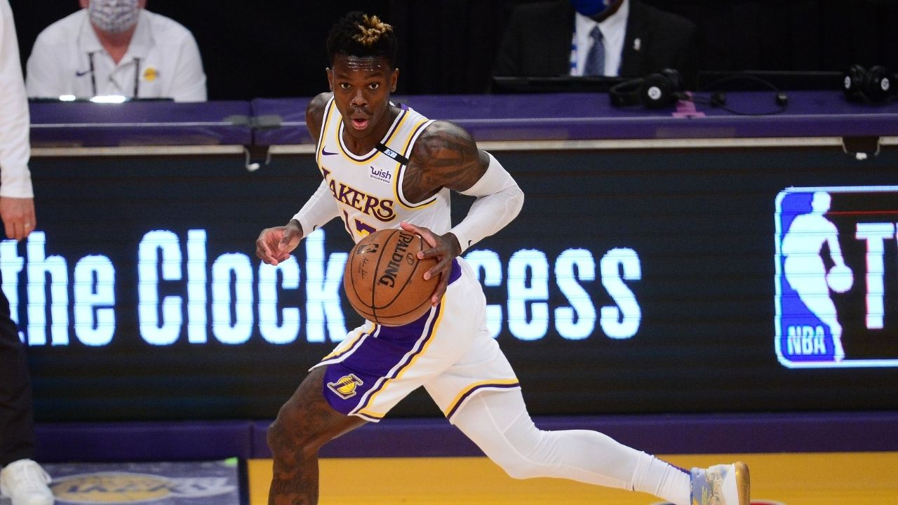 """""""We've got to flush this one"""": Dennis Schroder reacts to his abysmal performance against the Phoenix Suns in Game 5"""