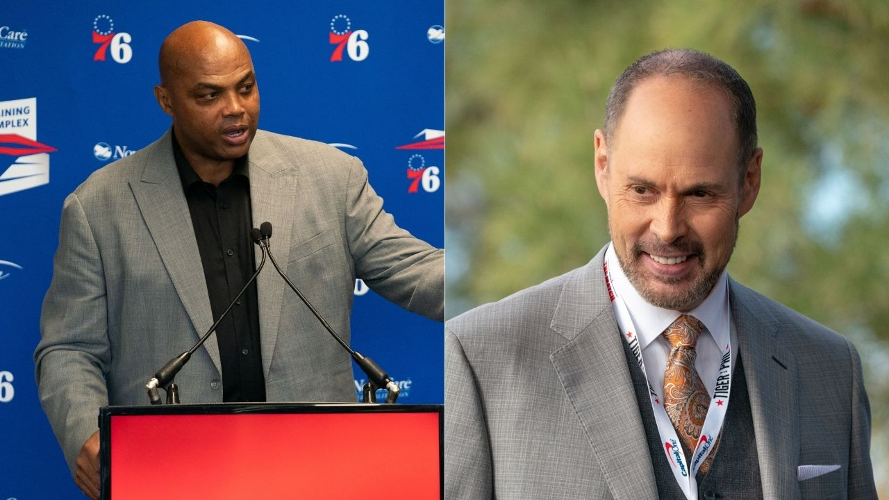 """""""Charles Barkley, you said 2 words!"""": When Ernie Johnson and Chris Webber clowned NBA legend for saying 'Steve Nash and Chris Paul, must-see TV!'"""
