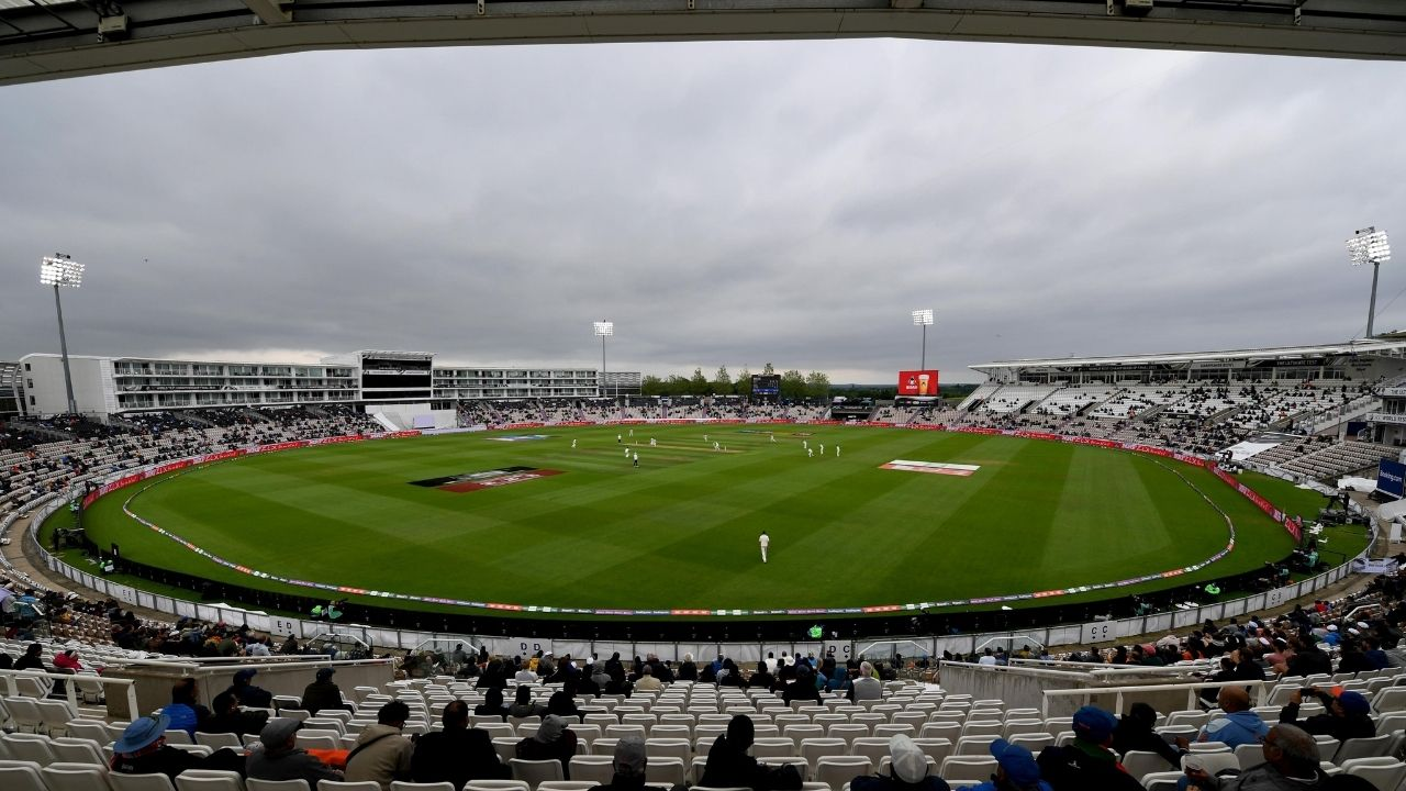 Drizzle meaning in cricket: What is the Current Weather in Southampton England?