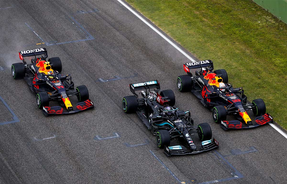 """""""They will come back""""– Red Bull is sure of Mercedes fightback"""