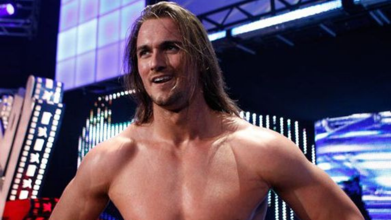 Drew McIntyre reveals scrapped plans for original WWE run