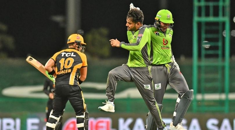 QUE vs LAH Fantasy Prediction: Quetta Gladiators vs Lahore Qalandars – 15 June 2021 (Abu Dhabi). Rashid Khan, Fakhar Zaman, and Shaheen Afridi are the best fantasy picks for this game.