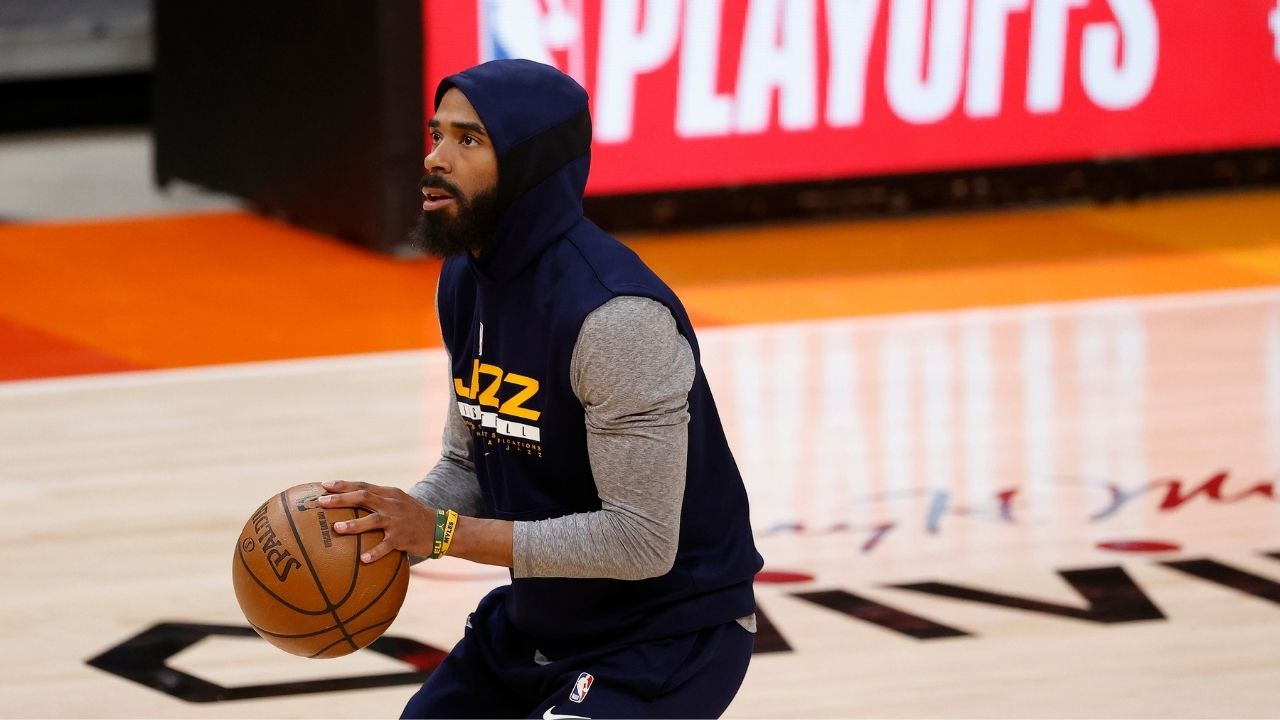 Is Mike Conley going to play Game 3 vs Los Angeles Clippers? Utah Jazz release injury report for their veteran point guard ahead of their clash with Kawhi Leonard and co.