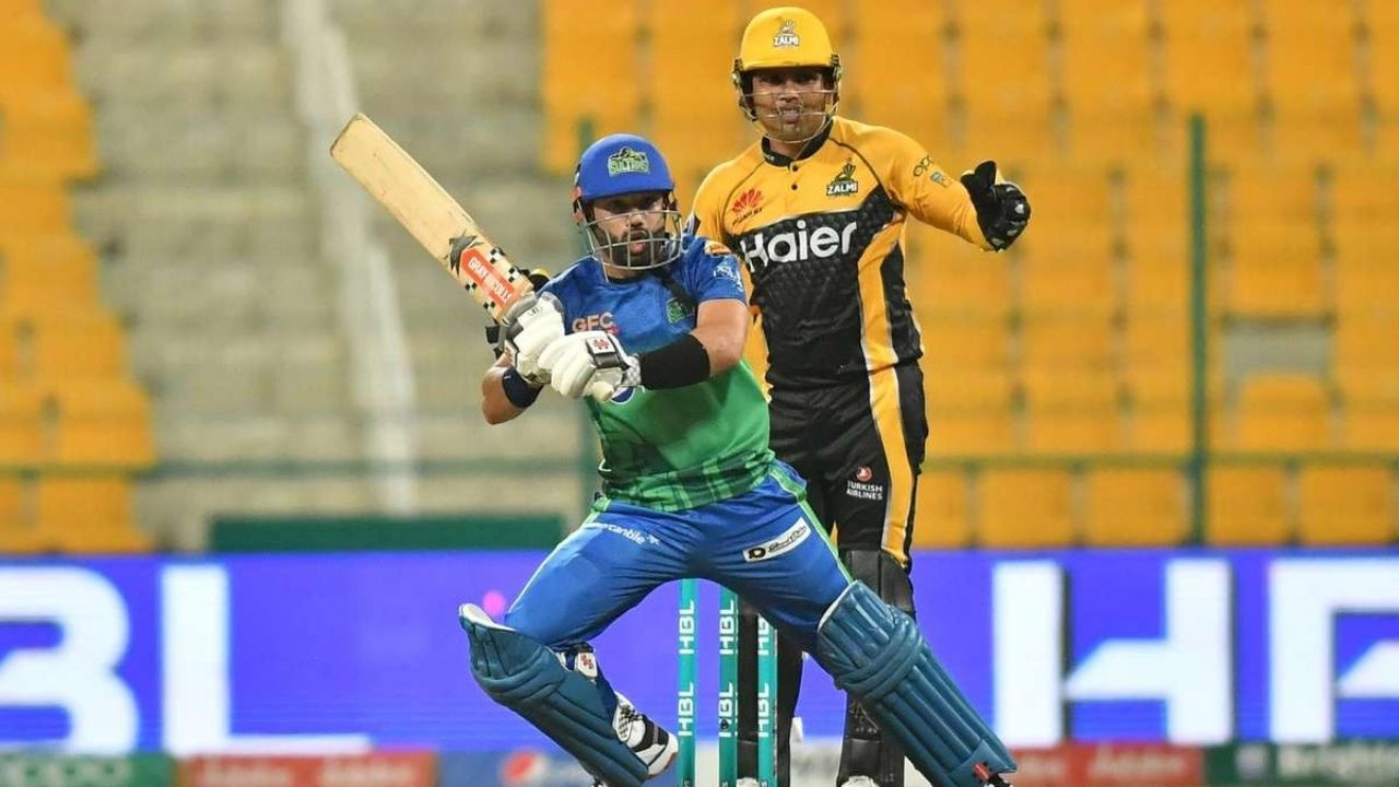PSL 2021 final Live Streaming and Telecast Channel in India and UK: When and where to watch Multan Sultans vs Peshawar Zalmi PSL final?