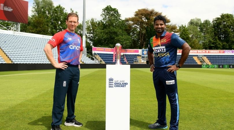 ENG vs SL Fantasy Prediction: England vs Sri Lanka 1st T20I – 23 June (Cardiff). Jason Roy, Jos Buttler, Dawid Malan, and Jonny Bairstow are the players to look out for in this game.