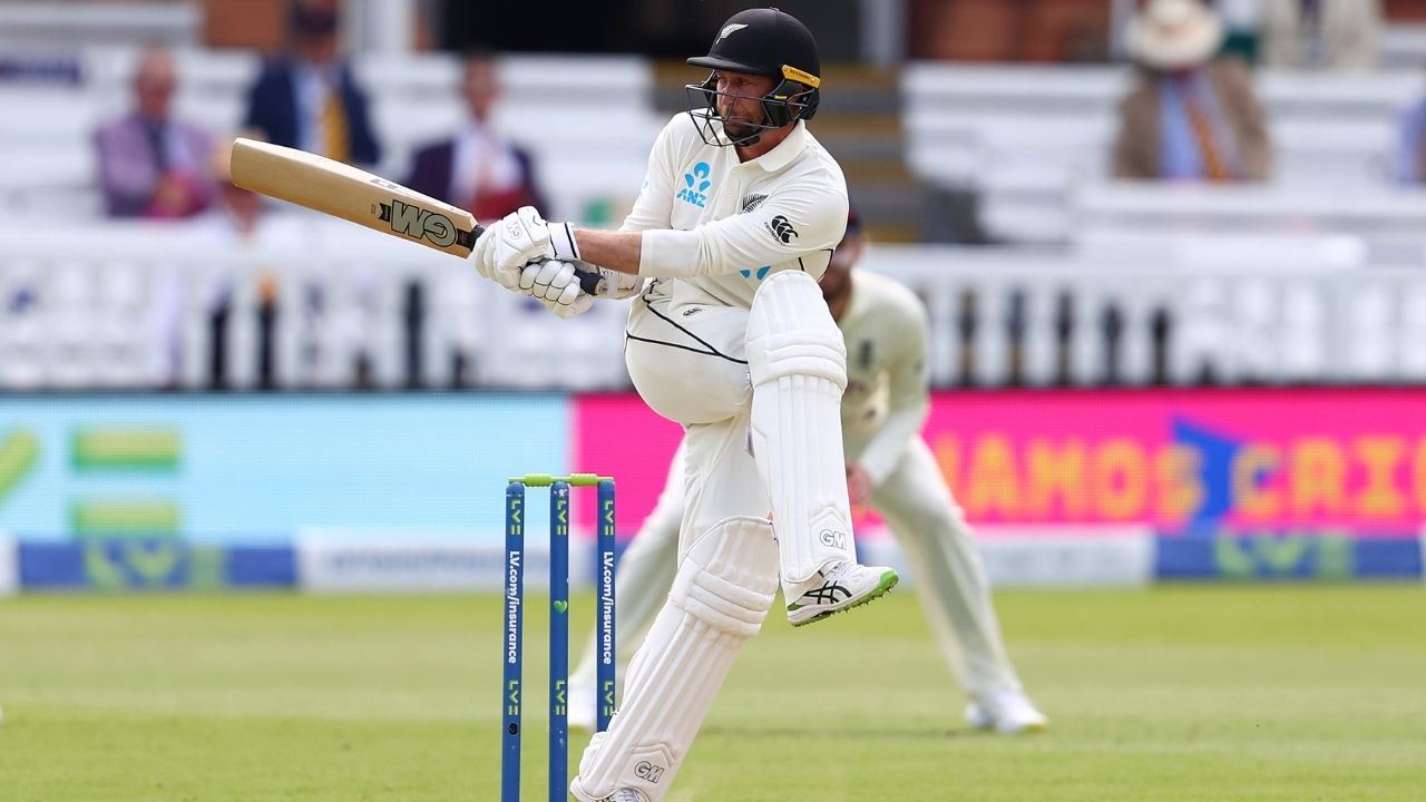 Devon Conway age: Twitter reactions on Devon Conway's Test century on debut vs England at Lord's