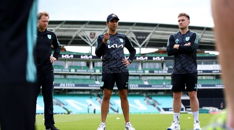 SUR vs SUS Fantasy Prediction: Surrey vs Sussex – 18 June 2021 (London). Luke Wright, Philip Salt, Sam Curran, and Jason Roy will be the players to look out for in the Fantasy teams.