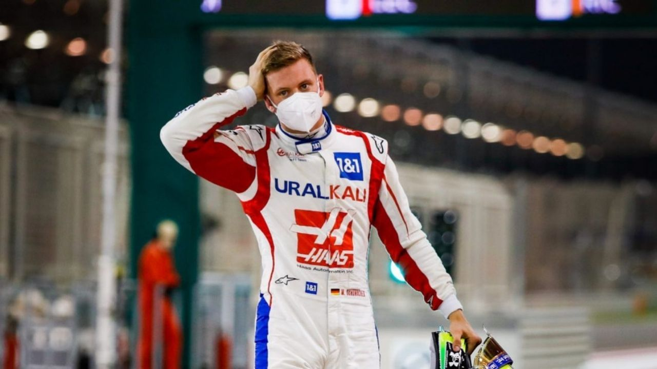 """""""Every kilometre of racing counts""""– Mick Schumacher seeks learning even in worst F1 car of 2021"""