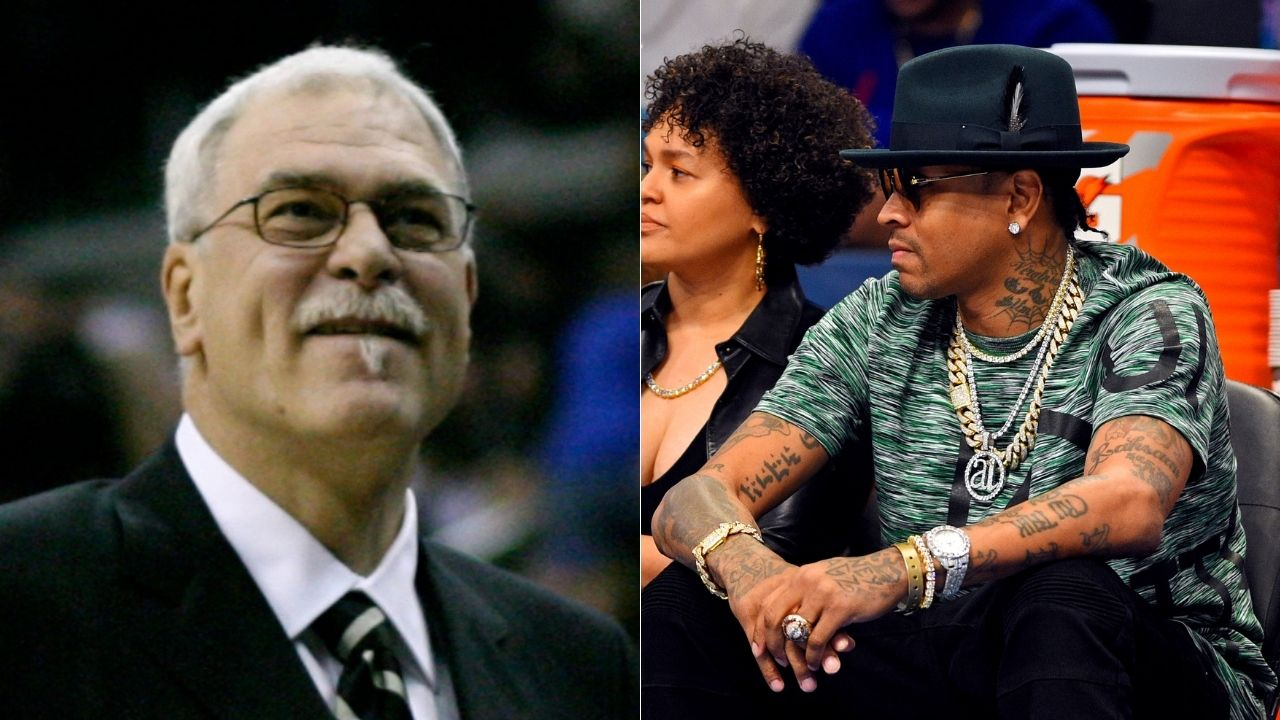 """""""NBA players have been dressing in prison garb"""": Phil Jackson's response to David Stern imposing dress codes reeks of racism, as Scottie Pippen bluntly puts it"""