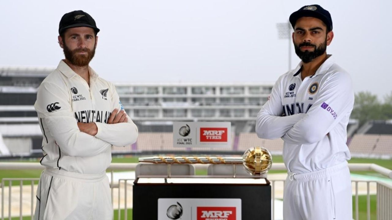 Who won the toss today India vs New Zealand: Should India have played a fourth fast bowler in WTC Final 2021?
