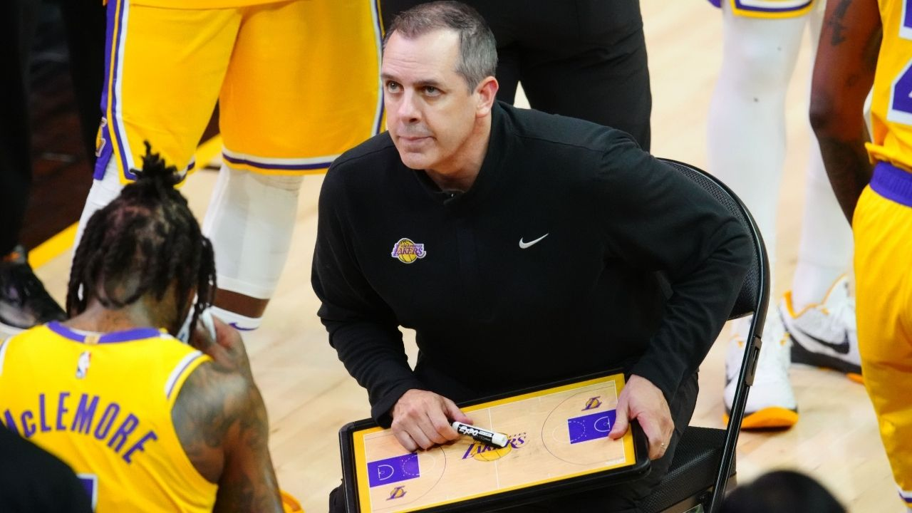 """""""Lakers played with no heart nor any sense of urgency"""": NBA on TNT analyst Shaquille O'Neal blasts LeBron James and co following a blowout Game 5 loss against Phoenix Suns"""