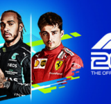"""""""We're getting amazing feedback"""" - Codemasters delighted to receive help from drivers and teams for F1 2021 game"""