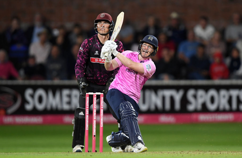 Vitality T20 Blast 2021 All Teams Squads and Player List